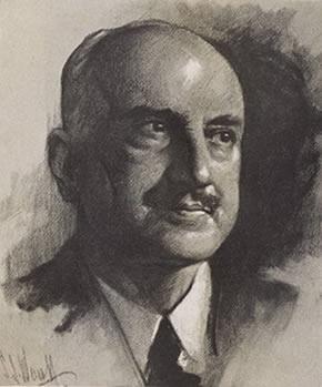 ジョージ・サンタヤーナ