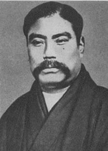 岩崎彌太郎
